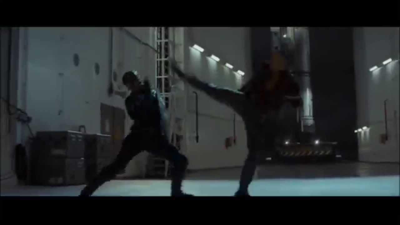 Download GSP Vs Captain America Fight Scene