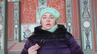 видео: Свободу Анастасии Шевченко! Нет политическим репрессиям в России!