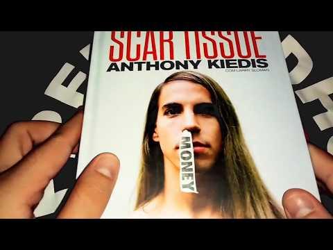 autobiografia-anthony-kiedis-scar-tissue