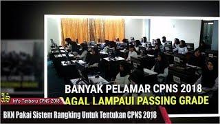 Download Video TERBARU ! BKN Pakai Sistem Rangking Untuk Tentukan CPNS 2018 MP3 3GP MP4