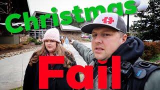 Fail On Christmas Day