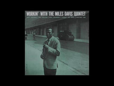Download Miles Davis - Workin' with the Miles Davis Quintet 1959 - Relaxing Jazz  Mp4 baru