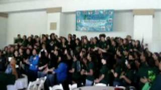 waianae high school alma mater
