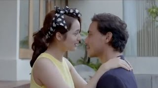 Trailer Film: Love You... Love You Not... -- Chelsea Islan, Hamish Daud