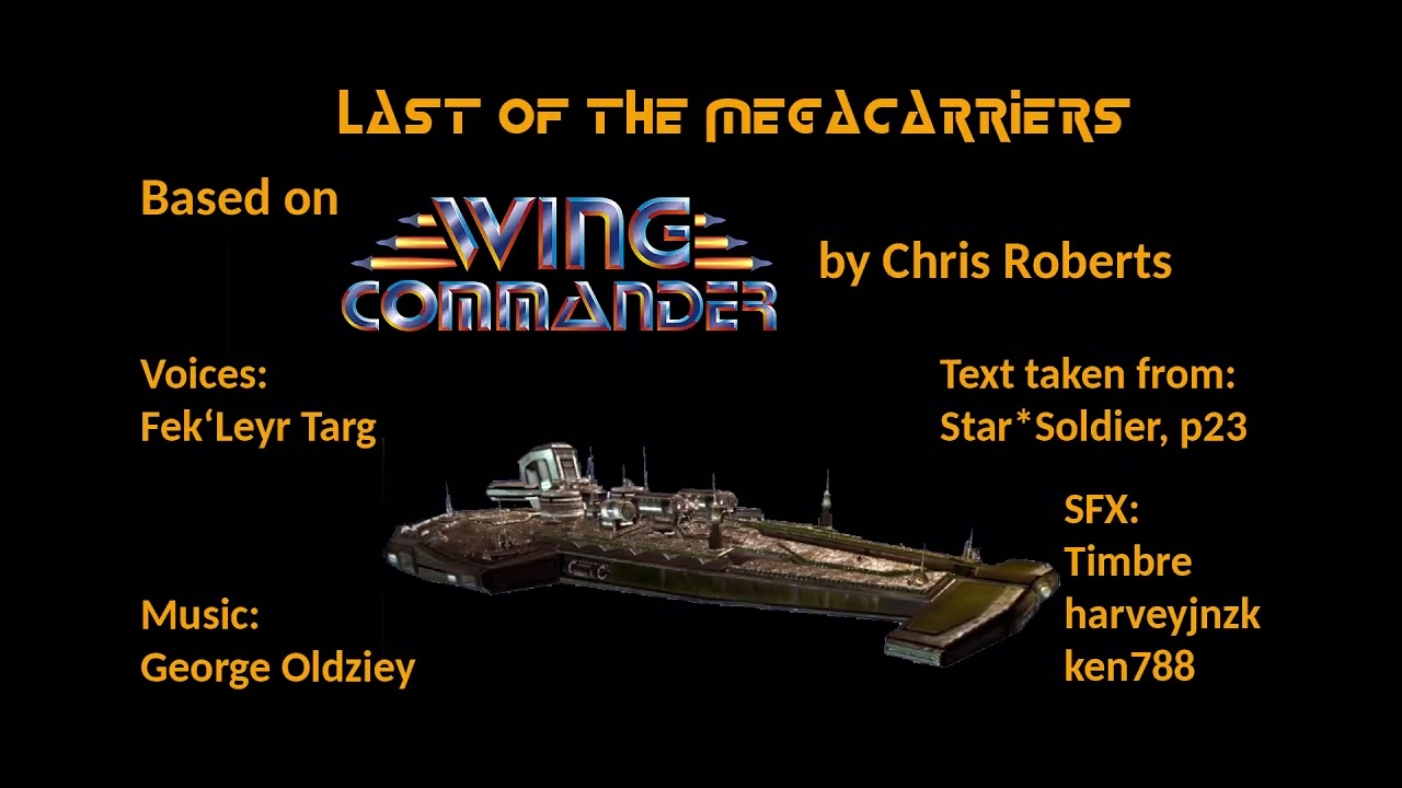 wing commander prophecy ships