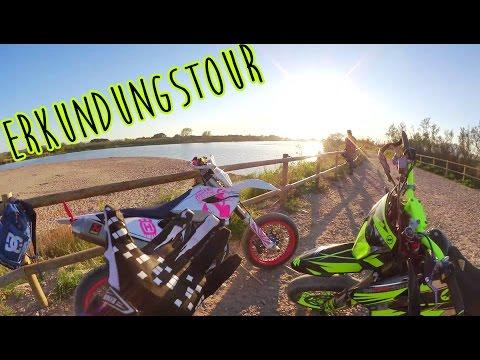 David & Kenny lost in Spain - Traum Stuntspot | Part 3