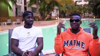🎹 In The Lab - Episode 7: Ice Whiz | Ghana Edition 🇬🇭