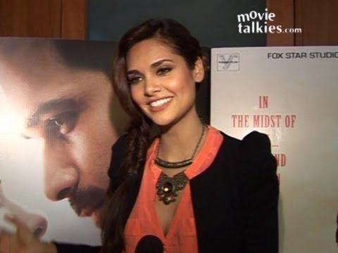 Exclusive Interview: Esha Gupta Talks About Her Debut Film 'Jannat 2'