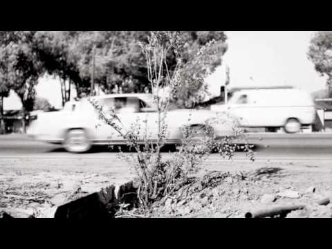 Lewis Baltz: In the Desert