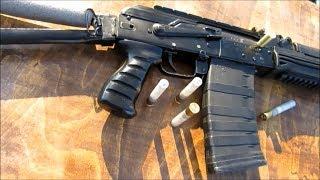 """Худшее оружие выживальщика!! Почему """"умерла"""" Сайга 410?!"""