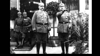 Weimar Republic: What Impact Did WW1 Have On Germany?