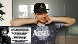 Iggy Azalea Is Dead!!! Eminem - Vegas Feat. Royce Da 5'9 (Iggy Azalea Diss) Reaction