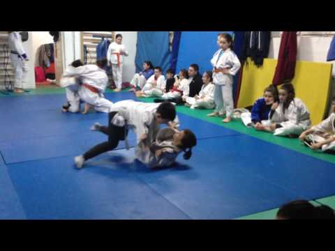Là judo