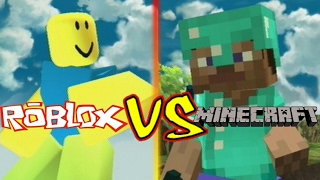 Minecraft steve vs roblox noob CFC: 81 reaction