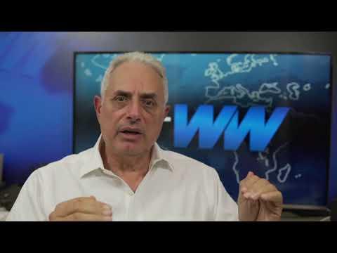 Live sobre o Trump - William Waack comenta