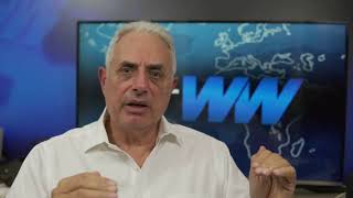Live sobre o Trump - William Waack comenta