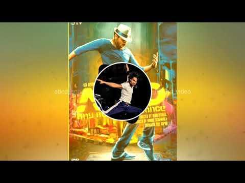 ABCD(any body can dance)Ganapathi bappa morya... Full song BGM
