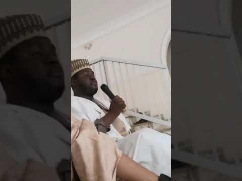 Download Goni Dr Yusif(Lajin) Halifa Ishaq Rabi'u(khadimul-Qur'an)