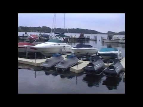 White Lake Michigan Wooden Boats