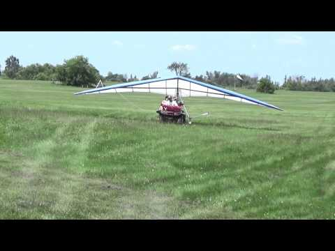 Our Hang Gliding Experience From Start To Finish