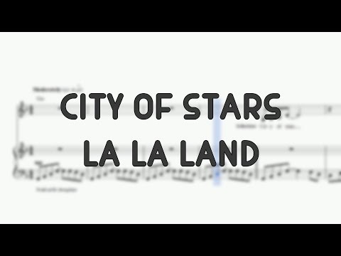 PARTITIONS : CITY OF STARS #5