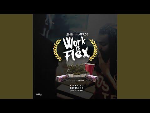 Work & Flex (feat. Merce) (West Indies Trap)