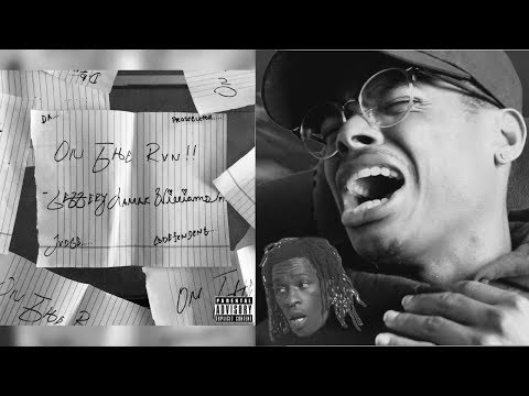 EARGASM! | Young Thug - On The Rvn Full Album | Reaction