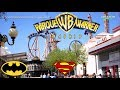Parque Warner Madrid 2018 - Warner Bros Park - Theme Park Spain (España)