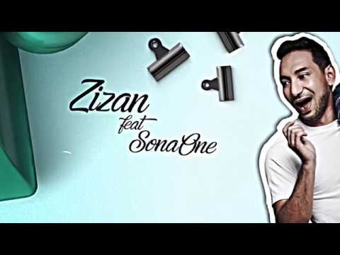 Zizan feat. SonaOne - Chentaku [Official Lyric Video]