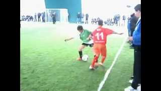 Miralem Ramic - Bosnian Messi (Champion Junior Camp)