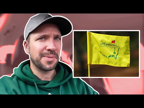 My Honest Opinion - The Masters 2018 Review