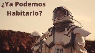 Este Descubrimiento En Marte Cambiará La Historia Para Siempre 😨