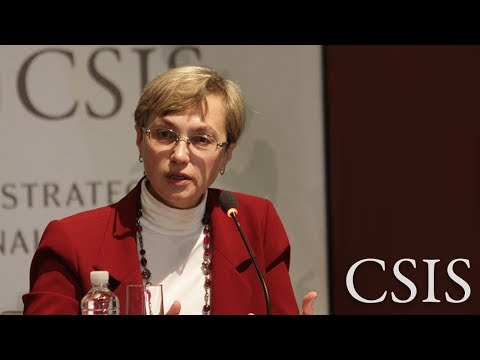 Sixth Annual Transatlantic Forum on Russia