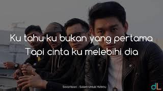 Download lagu Salam Untuk Hatimu Seventeen HD