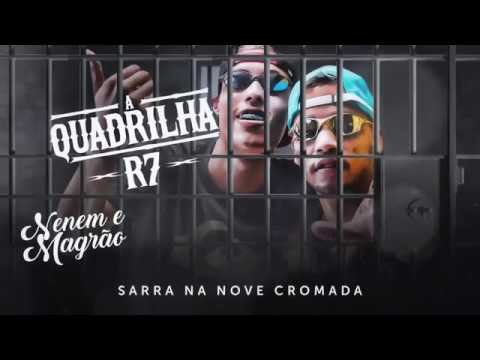A Quadrilha do R7 (Lyric Video)