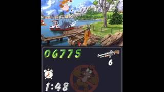Nintendo DS Longplay [059] Chicken Shoot
