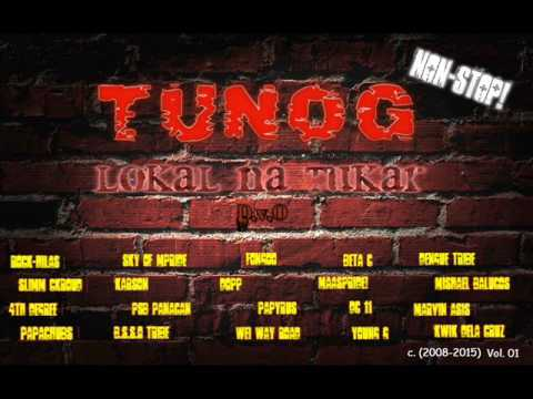 TUNOG LOKAL na TUKAR - OPM lokal music