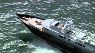 Worlds fastest Super Yachts