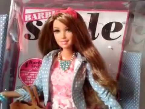Original Barbie Brand Of Halloween Christmas Holiday Barbie Princess Dolls Girl Toys A Birthday