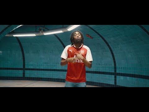 Hernani Da Silva - Punchline For Days 01( Oficial video Music )