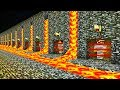 THE MOST INSANE PRISON in Minecraft Pocket Edition (Prison Escape)