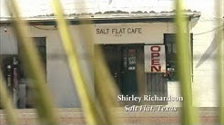 Salt Flat Cafe (Texas Country Reporter)
