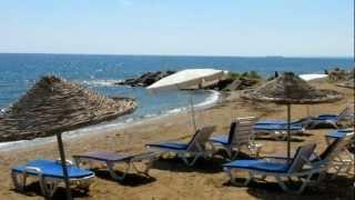 Holiday Cyprus 2012