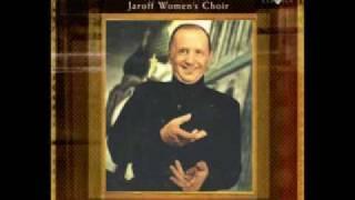 Divine Liturgie and Requiem Mass of the Don Cossack Choir Serge Jaroff