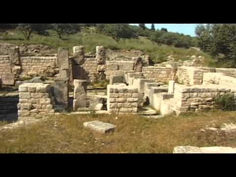 Dougga Vacation Travel Video Guide
