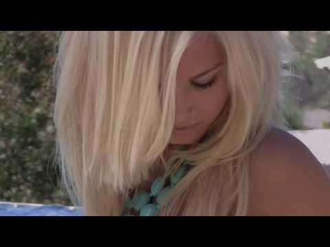 Andi in a Sexy Brazilian Bikini in Miami by Nvr Strings www.nvrstrings.com