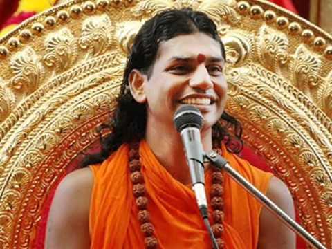 Maula Mere Nithyananda - Swamiji's Favourite Song