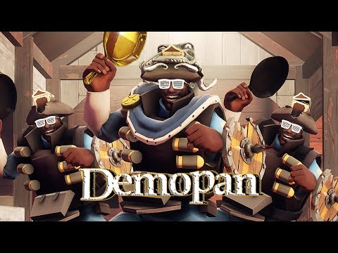 [SFM] DemoDemoPan Music Video