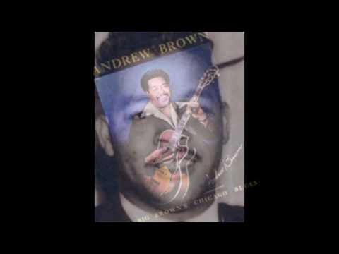 Andrew Brown      ~    Tribute   Part  2