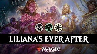 LILIANA'S EVER AFTER | Abzan Happily Ever After Combo